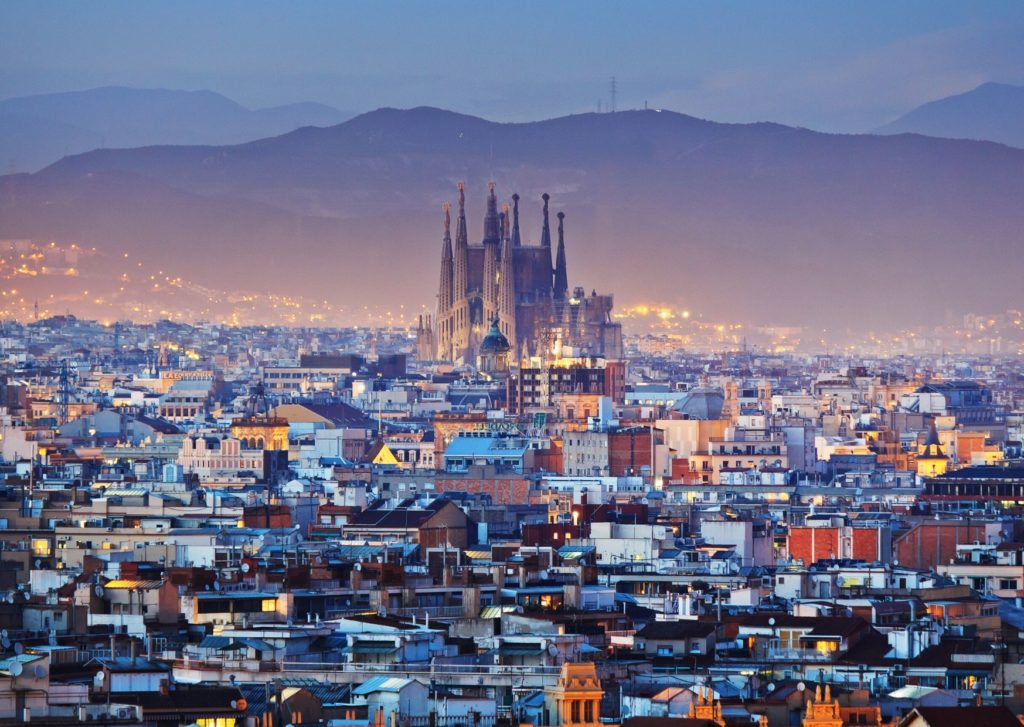 Apprendre espagnol rapide barcelona